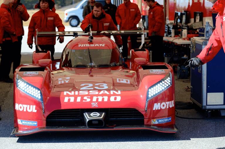 2015 Nissan GT-R Le Mans Nismo 426227