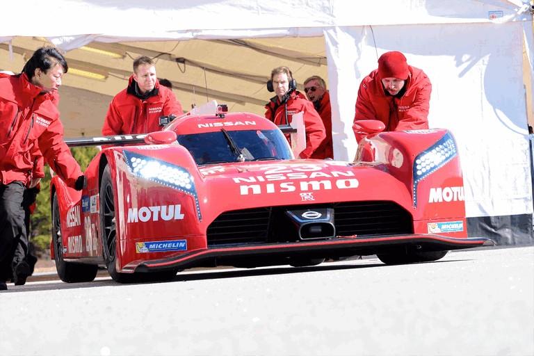 2015 Nissan GT-R Le Mans Nismo 426232