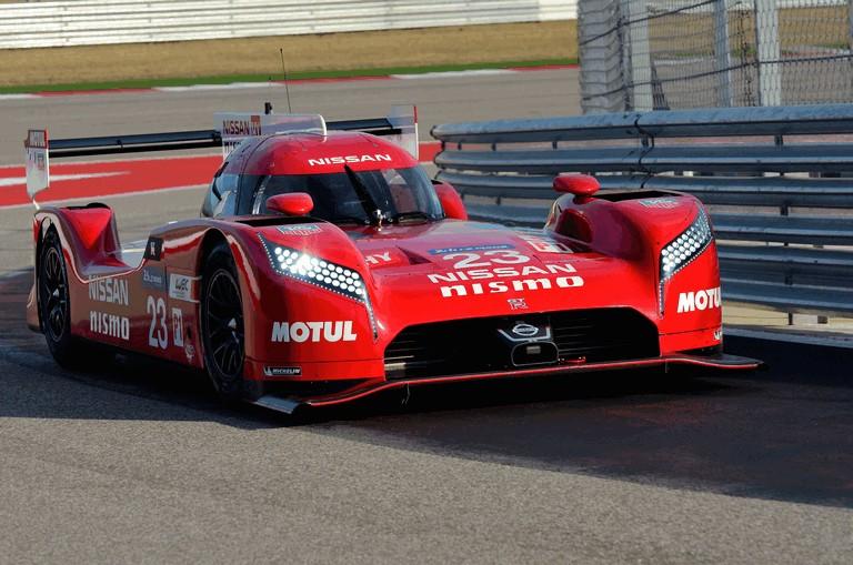 2015 Nissan GT-R Le Mans Nismo 426233
