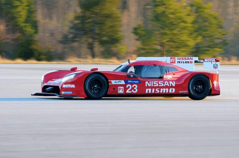 2015 Nissan GT-R Le Mans Nismo 426238
