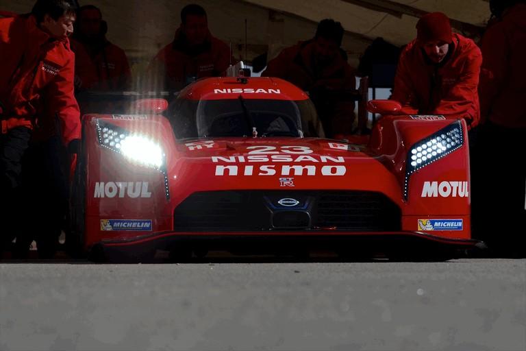 2015 Nissan GT-R Le Mans Nismo 426242