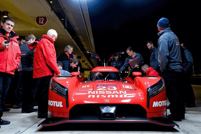 2015 Nissan GT-R Le Mans Nismo 426249