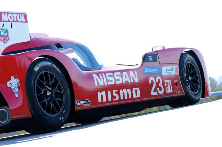 2015 Nissan GT-R Le Mans Nismo 426257