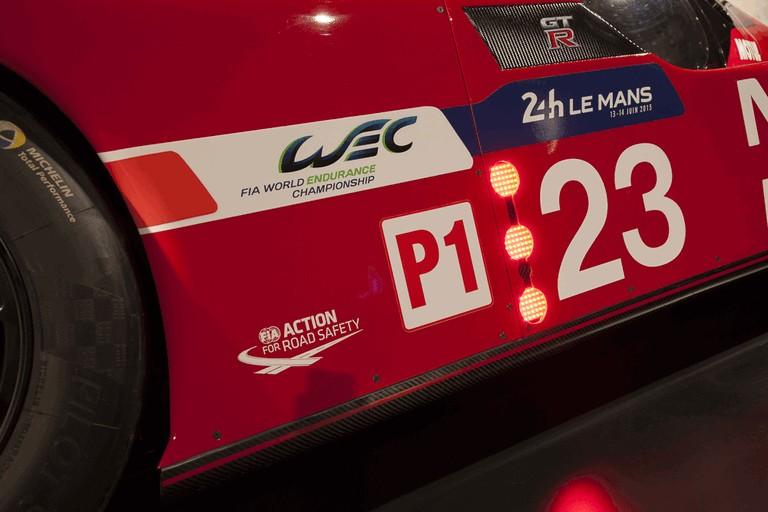 2015 Nissan GT-R Le Mans Nismo 426258
