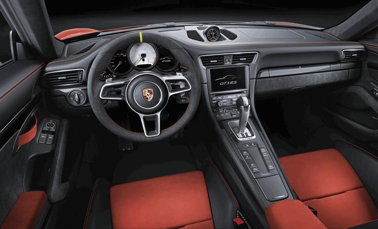 2015 Porsche 911 ( 991 ) GT3 RS 434614