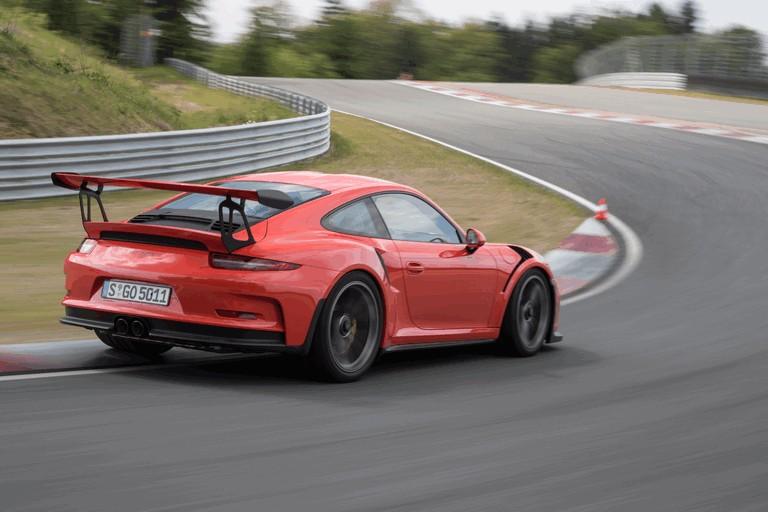 2015 Porsche 911 ( 991 ) GT3 RS 434616