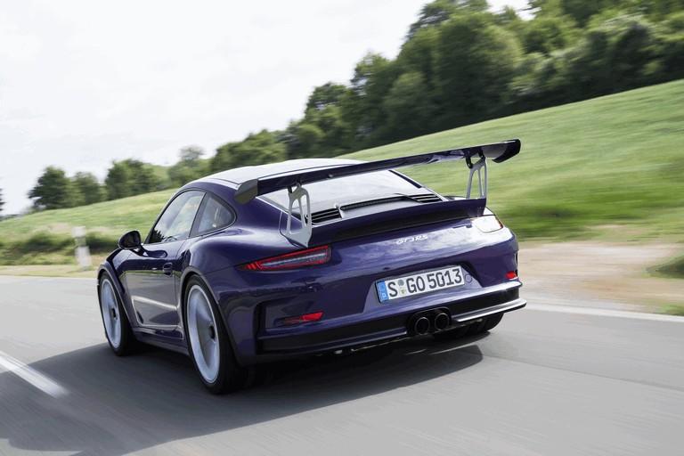 2015 Porsche 911 ( 991 ) GT3 RS 434621