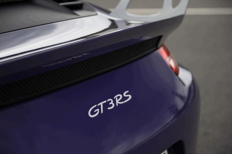 2015 Porsche 911 ( 991 ) GT3 RS 434627