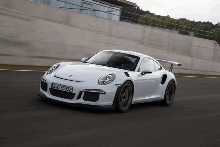 2015 Porsche 911 ( 991 ) GT3 RS 434629