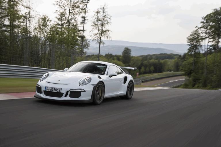 2015 Porsche 911 ( 991 ) GT3 RS 434631