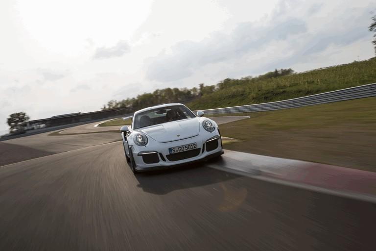 2015 Porsche 911 ( 991 ) GT3 RS 434634