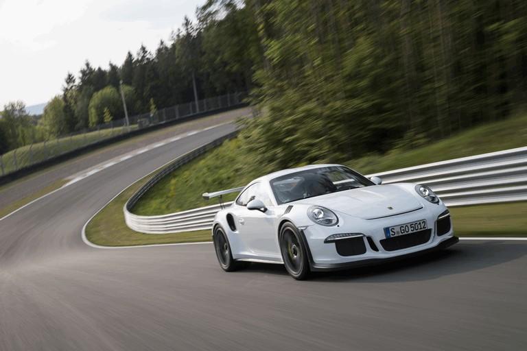 2015 Porsche 911 ( 991 ) GT3 RS 434636