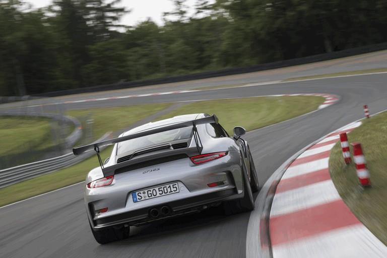2015 Porsche 911 ( 991 ) GT3 RS 434640