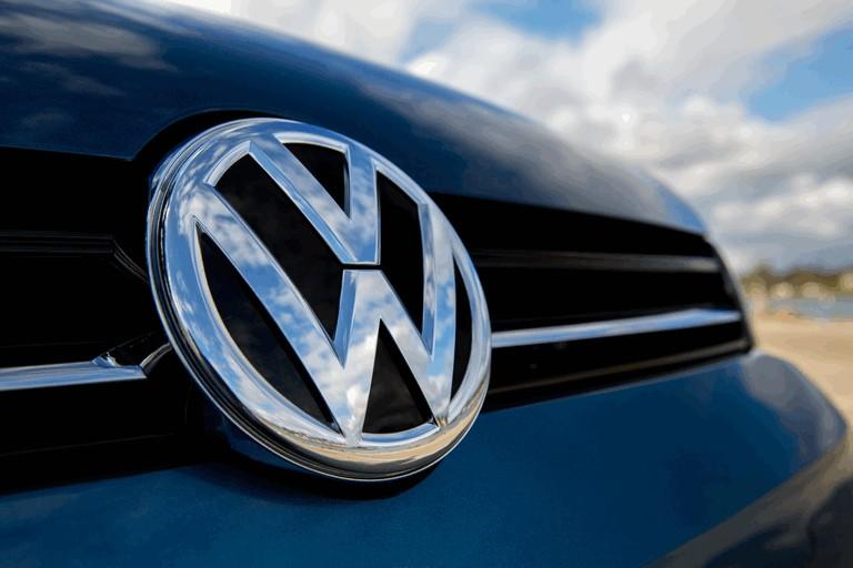 2015 Volkswagen Golf SportWagen - USA version 426399