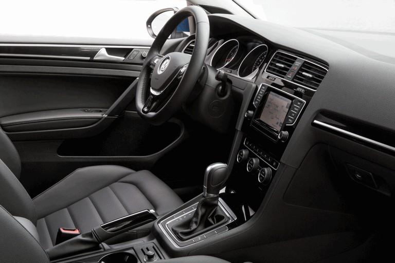 2015 Volkswagen Golf SportWagen - USA version 426418