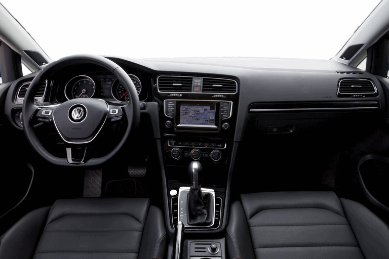 2015 Volkswagen Golf SportWagen - USA version 426419