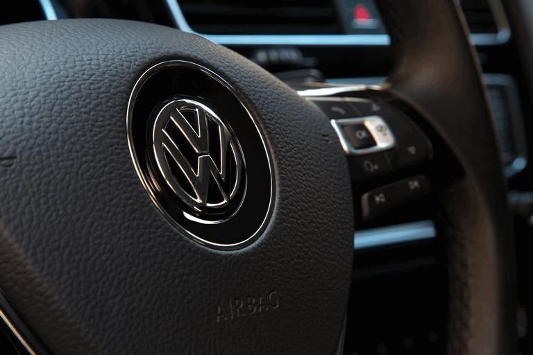 2015 Volkswagen Golf SportWagen - USA version 426423