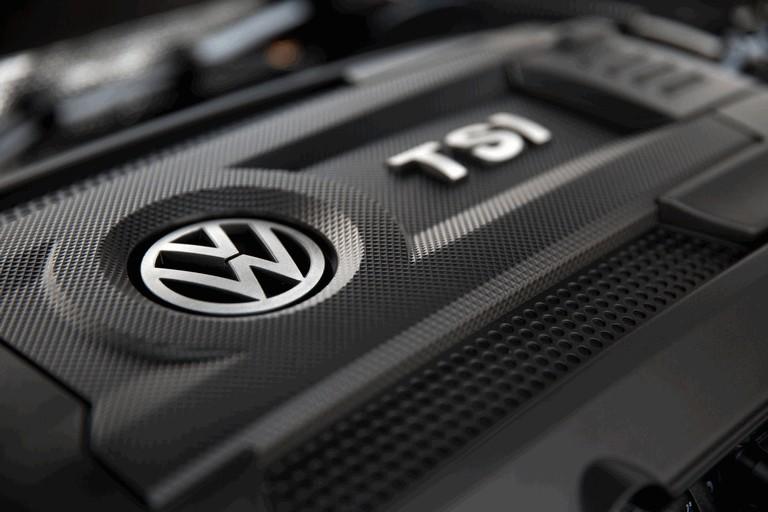 2015 Volkswagen Golf SportWagen - USA version 426441