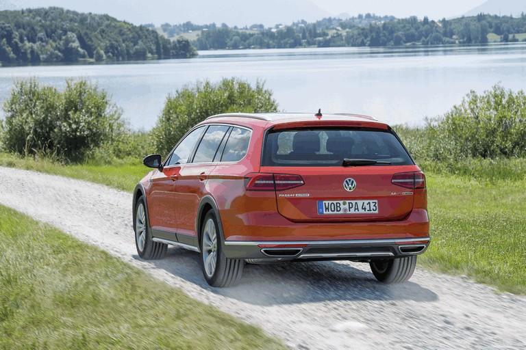 2015 Volkswagen Passat Alltrack 430664