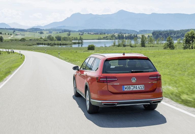 2015 Volkswagen Passat Alltrack 430674