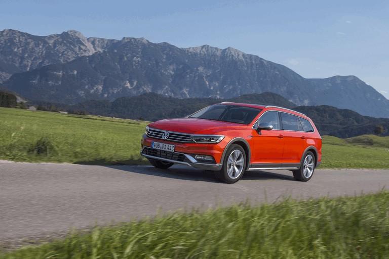 2015 Volkswagen Passat Alltrack 430676