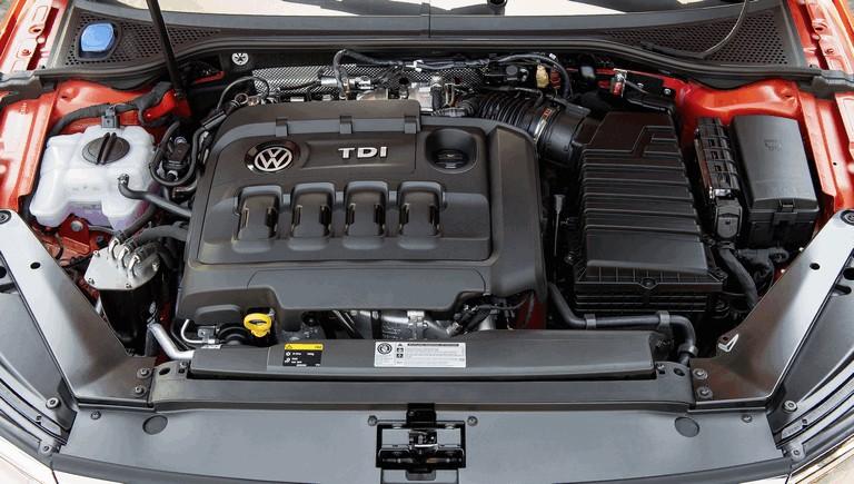 2015 Volkswagen Passat Alltrack 430682