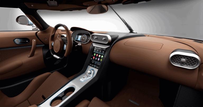 2015 Koenigsegg Regera 426469