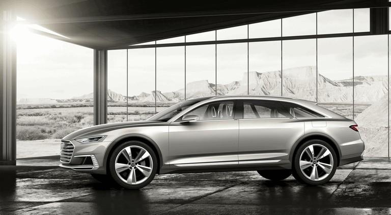 2015 Audi Prologue allroad concept 426551
