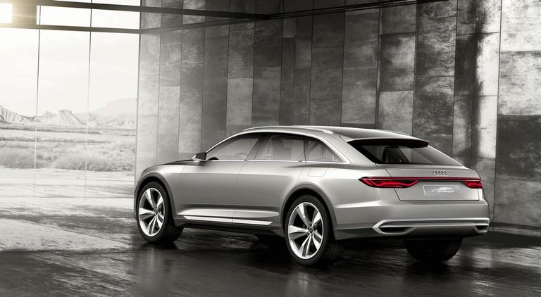 2015 Audi Prologue allroad concept 426553