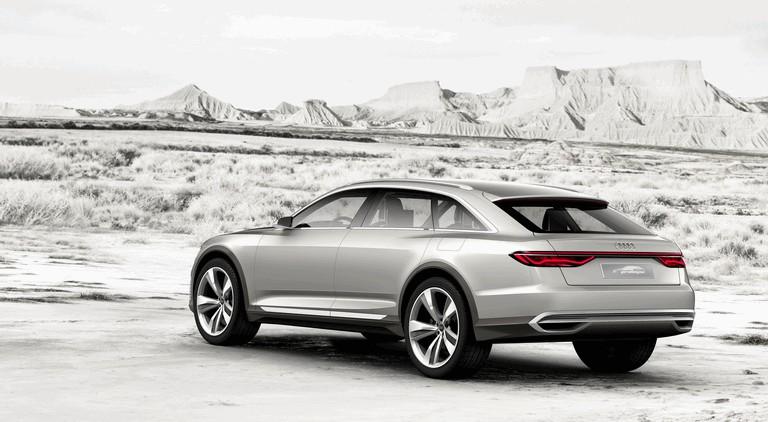 2015 Audi Prologue allroad concept 426556