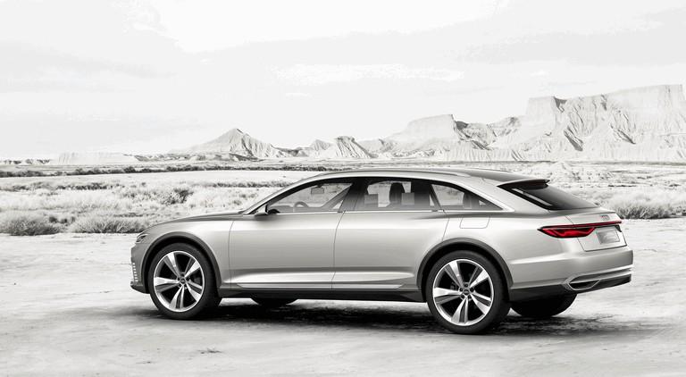 2015 Audi Prologue allroad concept 426558