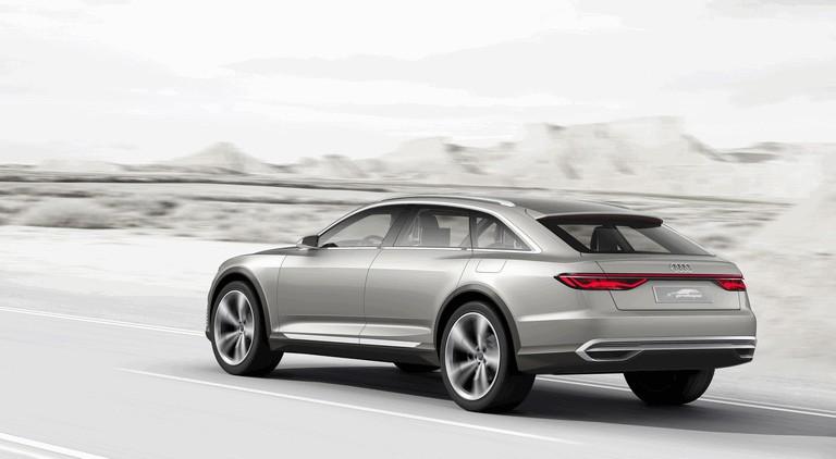 2015 Audi Prologue allroad concept 426559