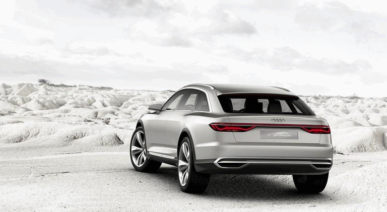2015 Audi Prologue allroad concept 426561