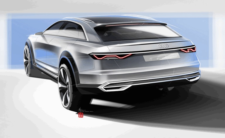 2015 Audi Prologue allroad concept 426565