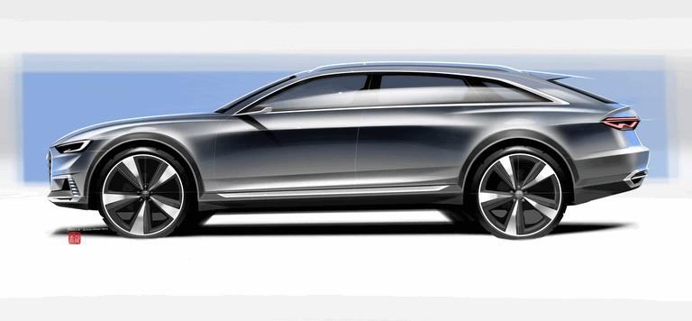 2015 Audi Prologue allroad concept 426567