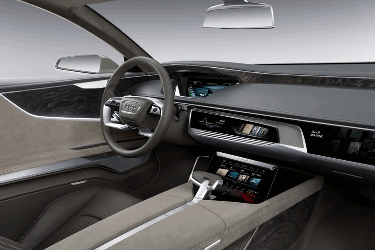2015 Audi Prologue allroad concept 426569