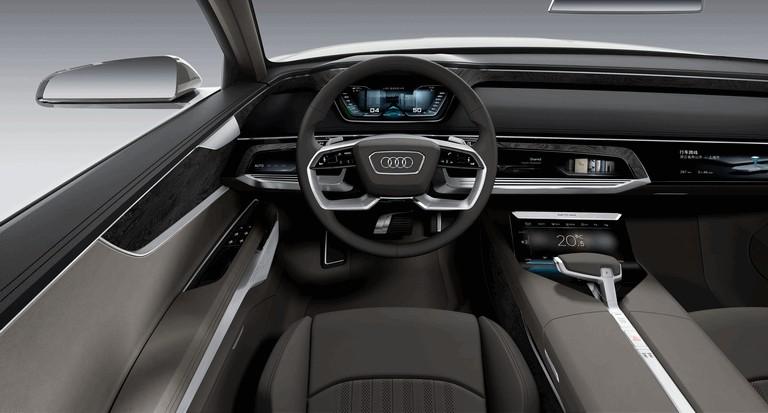 2015 Audi Prologue allroad concept 426570