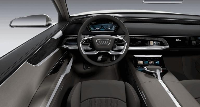 2015 Audi Prologue allroad concept 426571