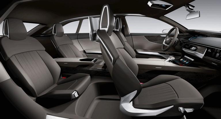2015 Audi Prologue allroad concept 426575