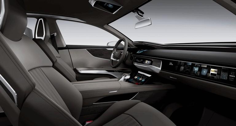 2015 Audi Prologue allroad concept 426576