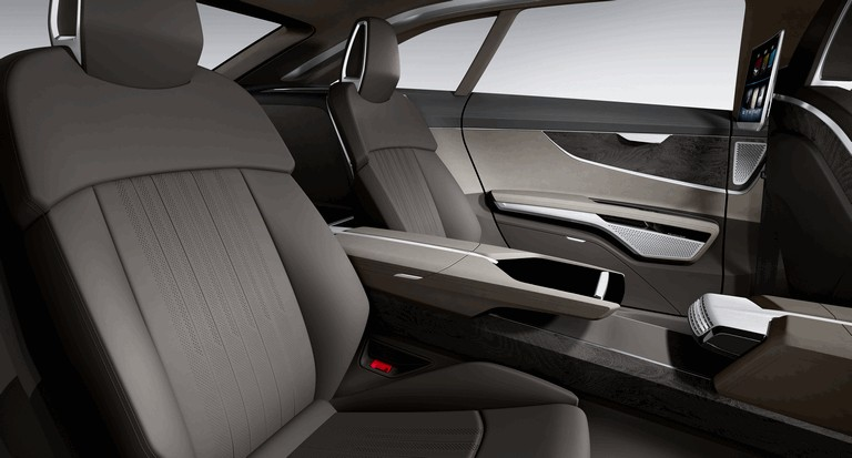 2015 Audi Prologue allroad concept 426577