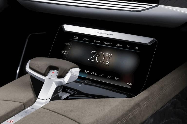 2015 Audi Prologue allroad concept 426580