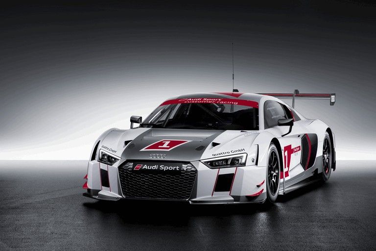 2015 Audi R8 LMS 426587