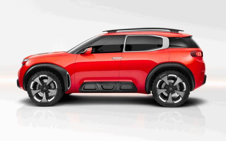 2015 Citroën Aircross concept 426764