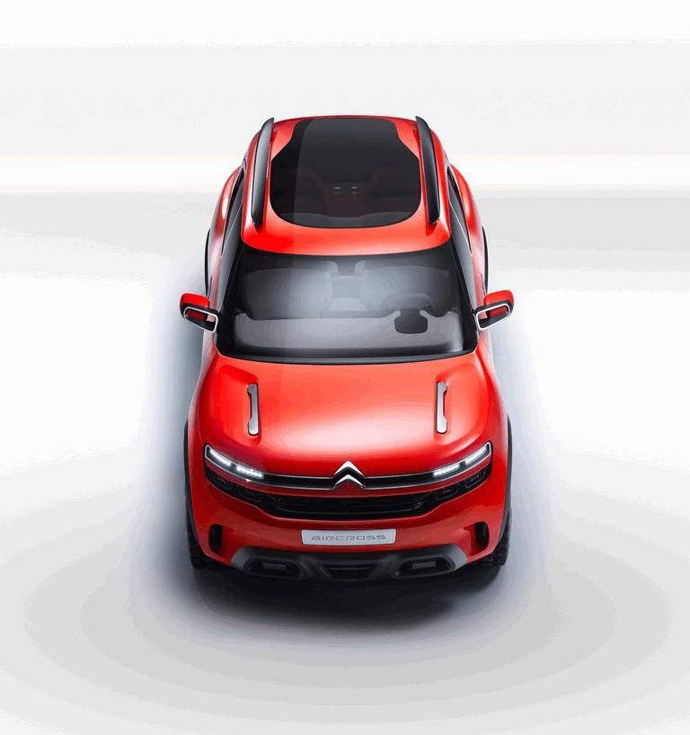 2015 Citroën Aircross concept 426771