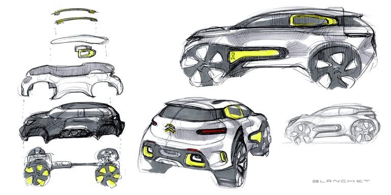 2015 Citroën Aircross concept 426791