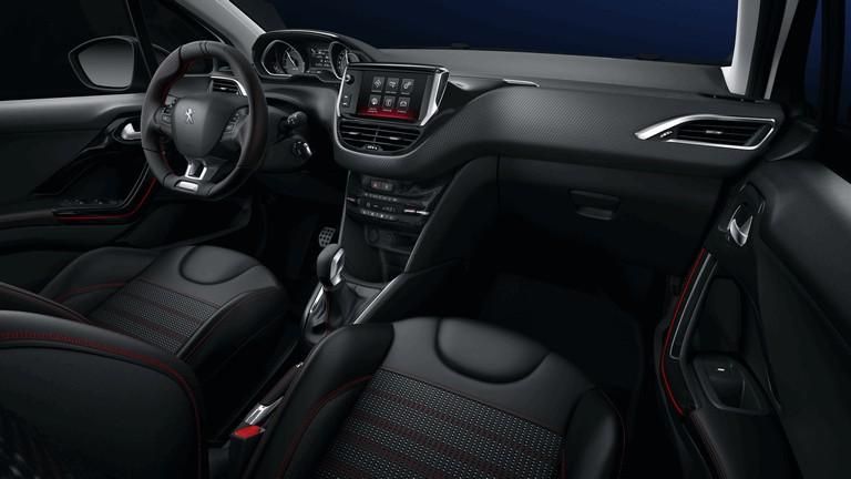 2015 Peugeot 208 GT-Line 426958