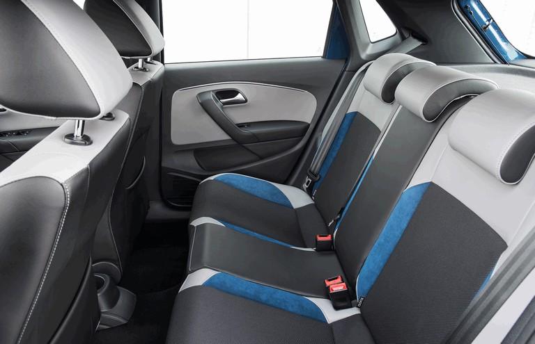 2015 Volkswagen Polo BlueGT - UK version 427059