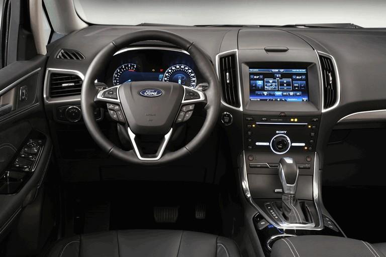 2015 Ford Galaxy 427195