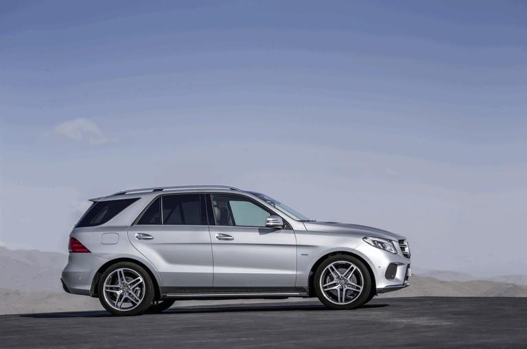 2015 Mercedes-Benz GLE 500 427359